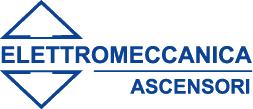 Logo Elettromeccanica Ascensori