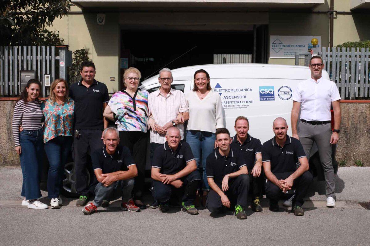 Team Elettromeccanica