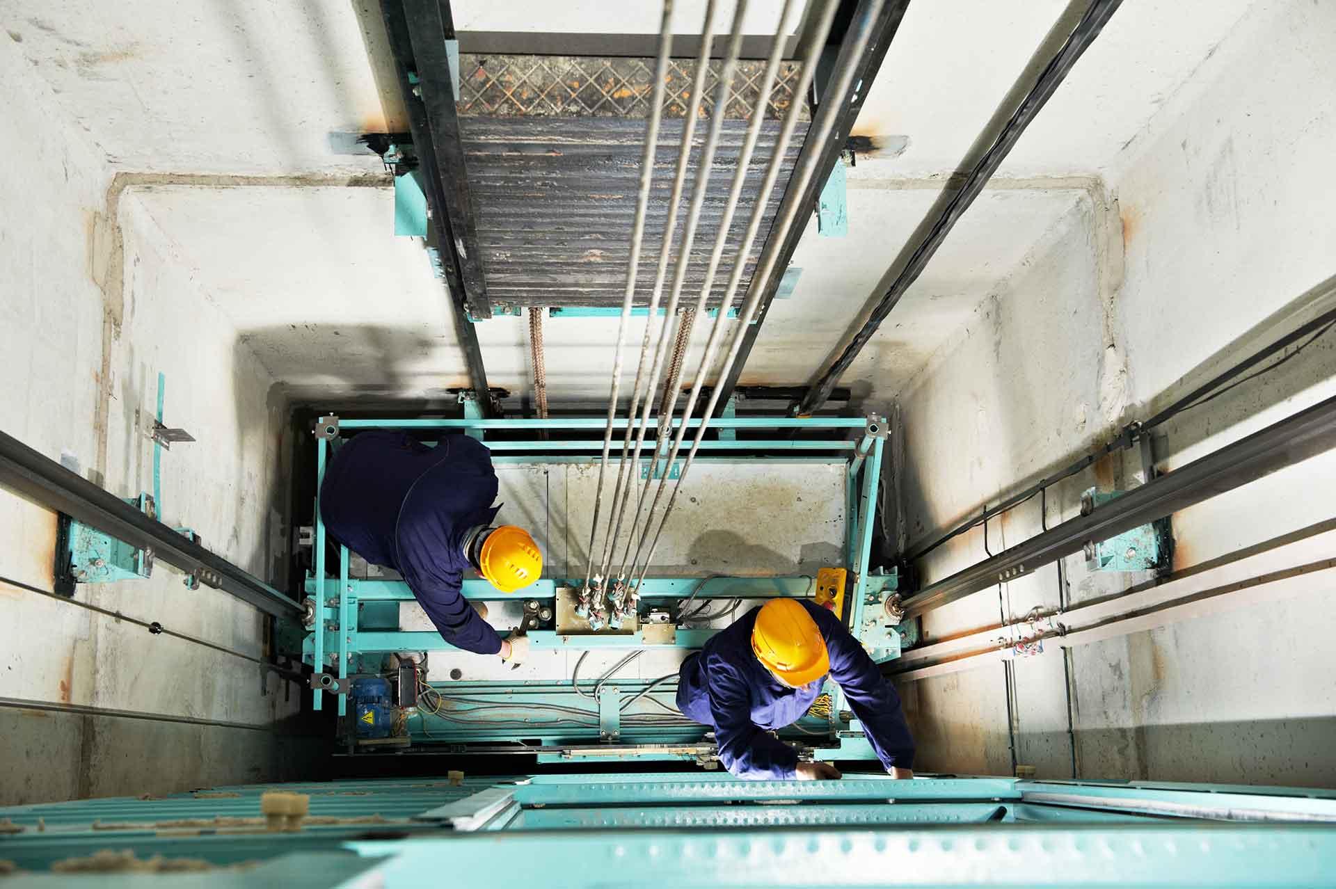 Assistenza Tecnica Manutenzione Slide